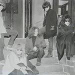 Il rock'n'roll sfrenato e irriverente degli Outta Place.