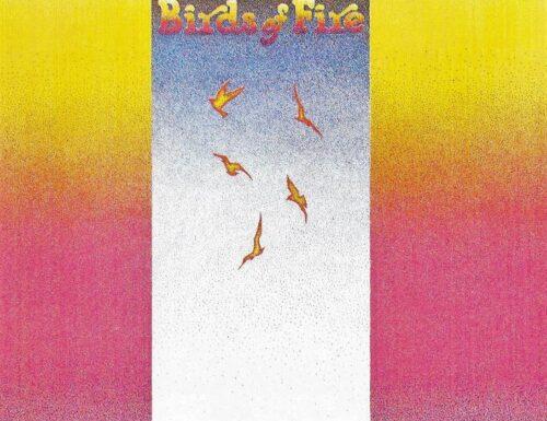 Mahavishnu Orchestra – Birds of Fire
