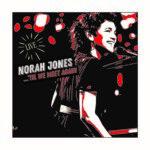 Nuovo disco in arrivo per Norah Jones