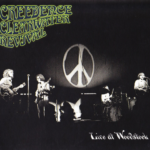 Creedence Clearwater Revival – Live in Woodstock