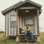 'Backroads' il nuovo album di J. Sintoni