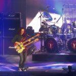 Rush – R40 Live