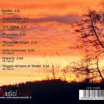 I Glad Tree presentano il nuovo album, Bambù