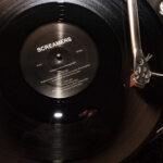 SCREAMERS – DEMO HOLLYWOOD 1977