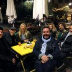 PAUL REDDICK  & THE GAMBLERS – ALIVE IN ITALIA