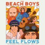 THE BEACH BOYS – FEEL FLOWS (Box Set – Capitol Records / UMe)