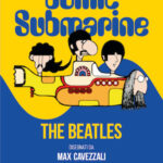 """Comic Submarine"", i Beatles visti da Max Cavezzali"