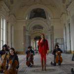 "Imany: the ""Voodoo Cello"" Experience"