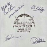 Diamond Head – Lightning to the Nations: The White Album