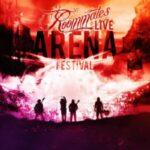 Roommates – Live Arena Festival