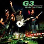 G3 – Live in Tokio-Satriani.Vai.Petrucci.
