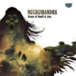 Necromandus – Orexis of Death & Live